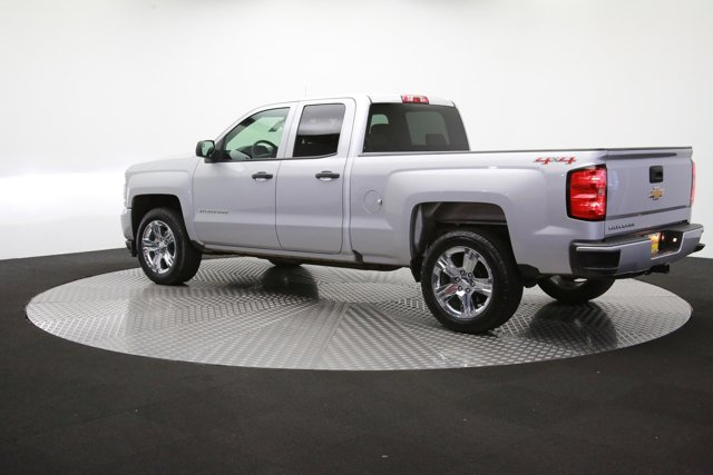 2017 Chevrolet Silverado 1500 for sale 122558 57
