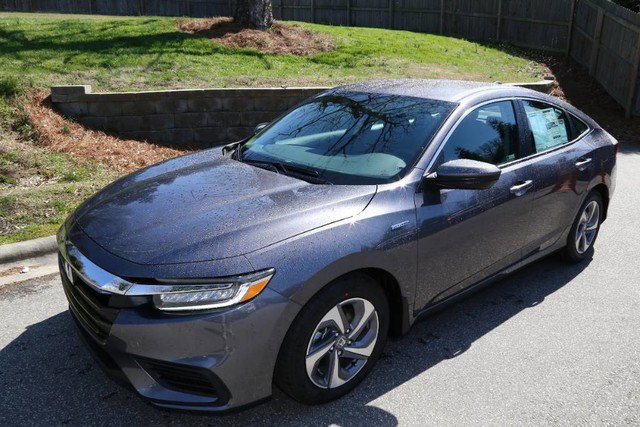 New 2020 Honda Insight in High Point, NC
