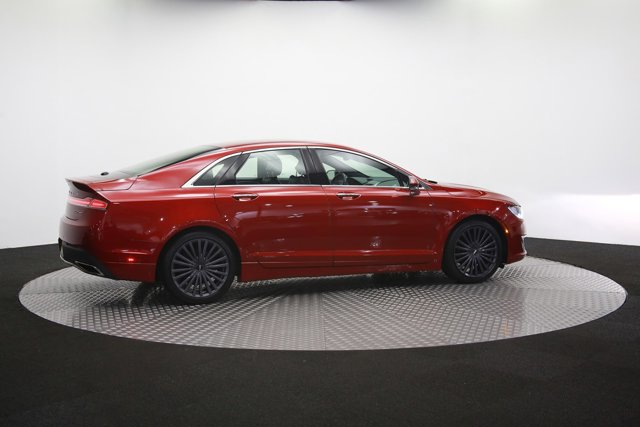 2017 Lincoln MKZ for sale 119518 49