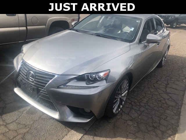 Used 2014 Lexus IS 250 in Fort Collins, CO