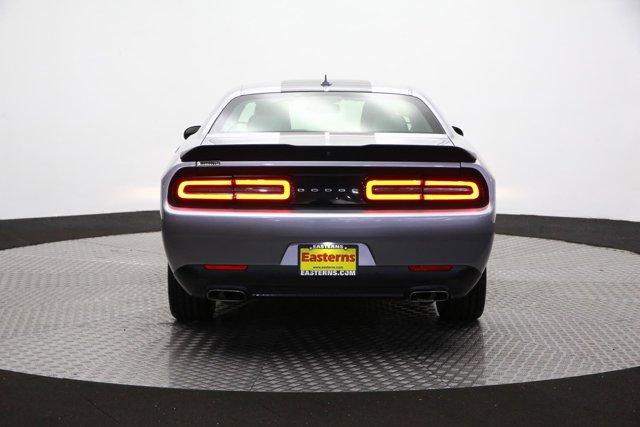 2016 Dodge Challenger for sale 123469 5