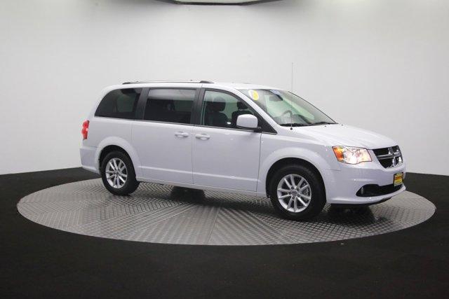 2018 Dodge Grand Caravan for sale 122175 42