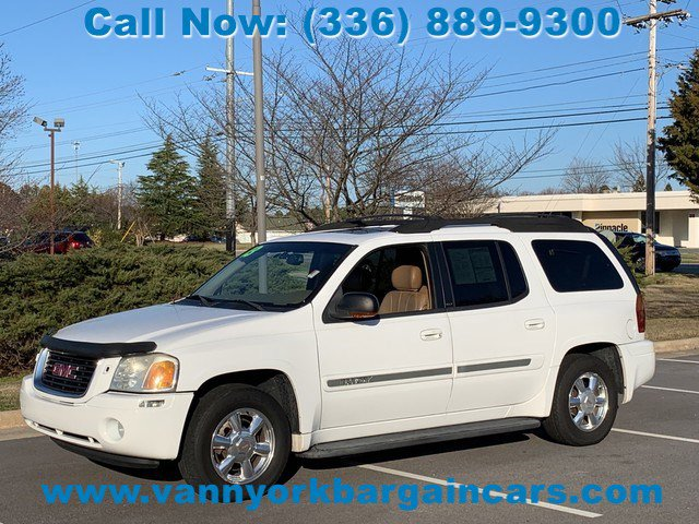 Used 2003 GMC Envoy XL in High Point, NC