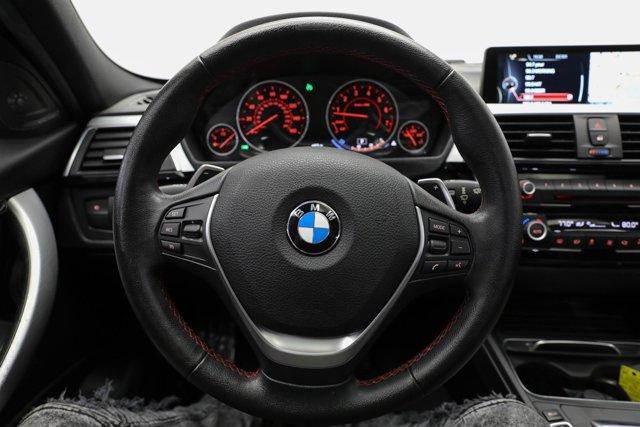 2016 BMW 3 Series for sale 125547 9