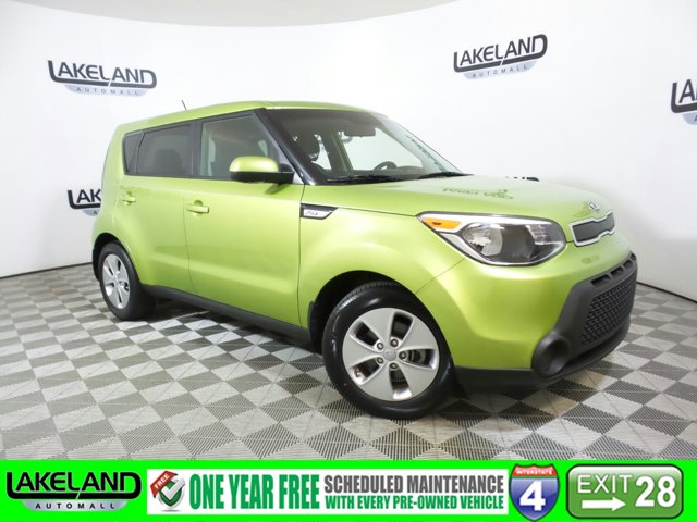 Used 2015 KIA Soul in ,