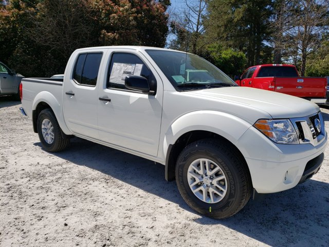 New 2019 Nissan Frontier in Martinez, GA