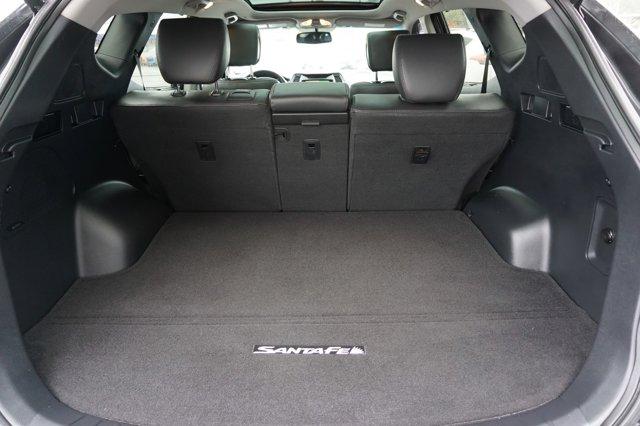 Used 2016 Hyundai Santa Fe Sport AWD 4dr 2.0T