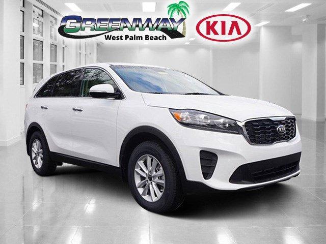New 2019 KIA Sorento in West Palm Beach, FL