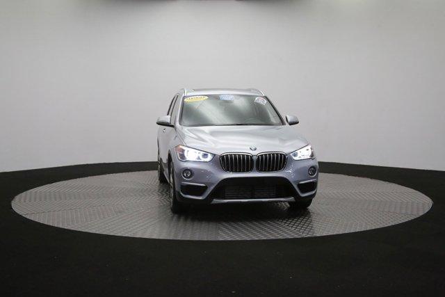 2016 BMW X1 for sale 124620 47