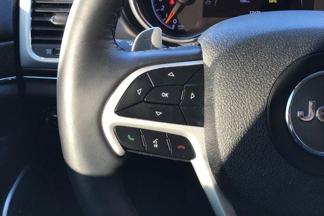 Used 2018 Jeep Grand Cherokee Summit