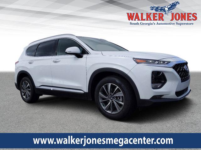 Used 2019 Hyundai Santa Fe in Waycross, GA
