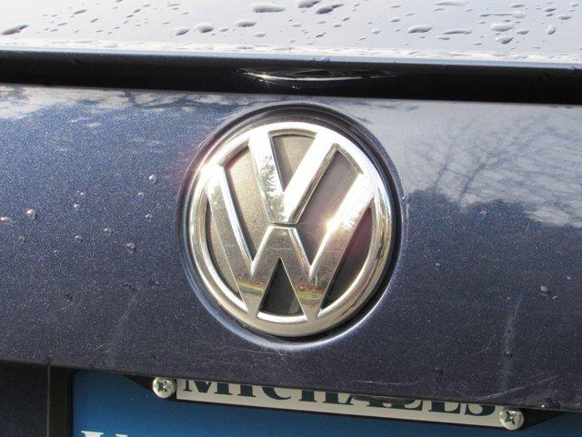 Used 2014 Volkswagen Passat TDI SEL Premium