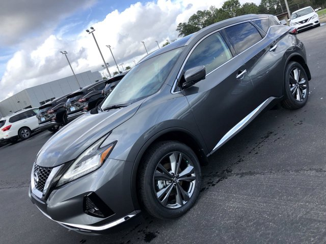 New 2020 Nissan Murano in Enterprise, AL