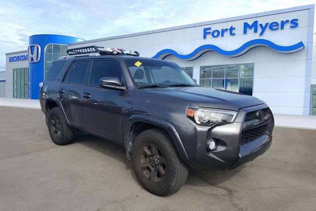 Used 2018 Toyota 4Runner in Fort Myers, FL