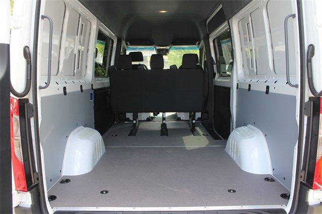 2019 Mercedes-Benz Sprinter Van Crew 144 WB