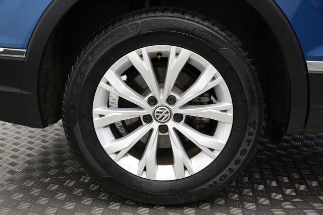 2018 Volkswagen Tiguan for sale 122991 25