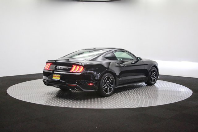 2019 Ford Mustang for sale 121842 34