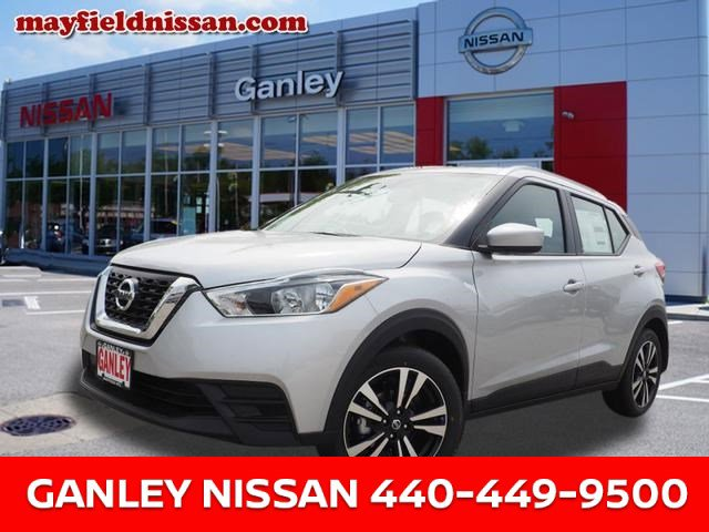 New 2019 Nissan Kicks in , OH