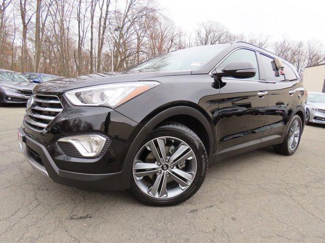 Used 2016 Hyundai Santa Fe in Nanuet, NY