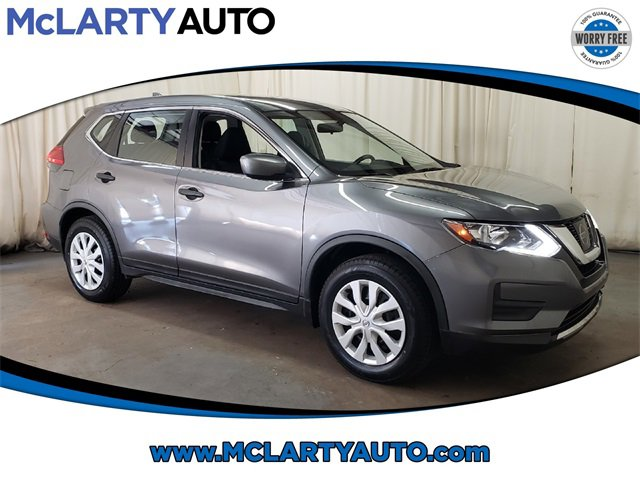 Used 2017 Nissan Rogue in , AR