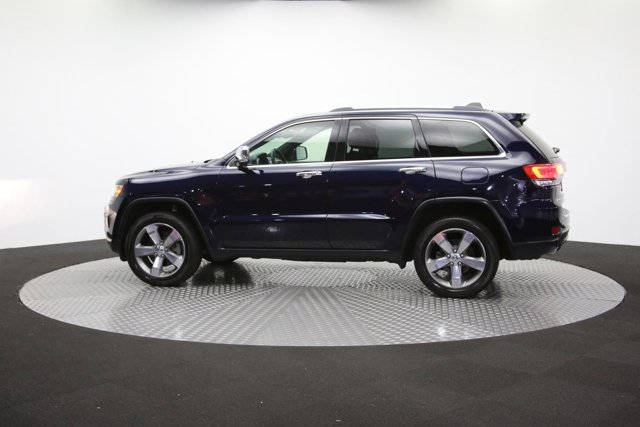 2016 Jeep Grand Cherokee for sale 124312 58