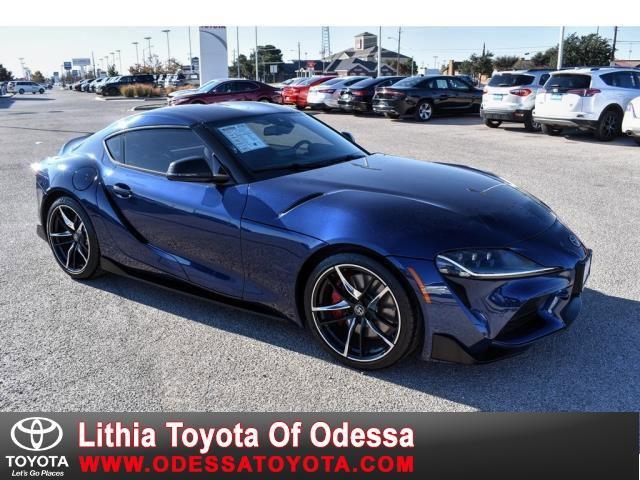 Used 2020 Toyota GR Supra in Odessa, TX