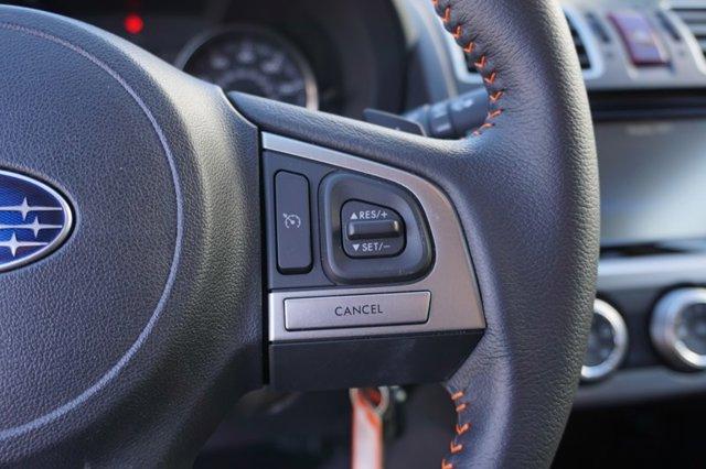 Used 2017 Subaru Crosstrek 2.0i Premium CVT