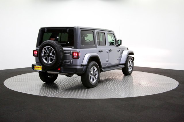 2019 Jeep Wrangler Unlimited for sale 124006 35