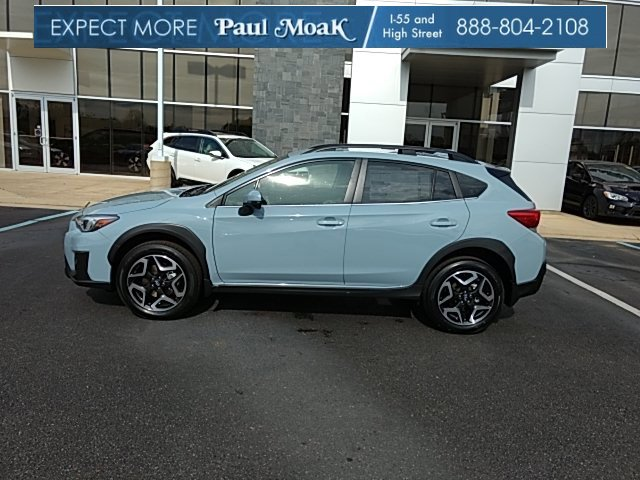 New 2020 Subaru Crosstrek in Jackson, MS
