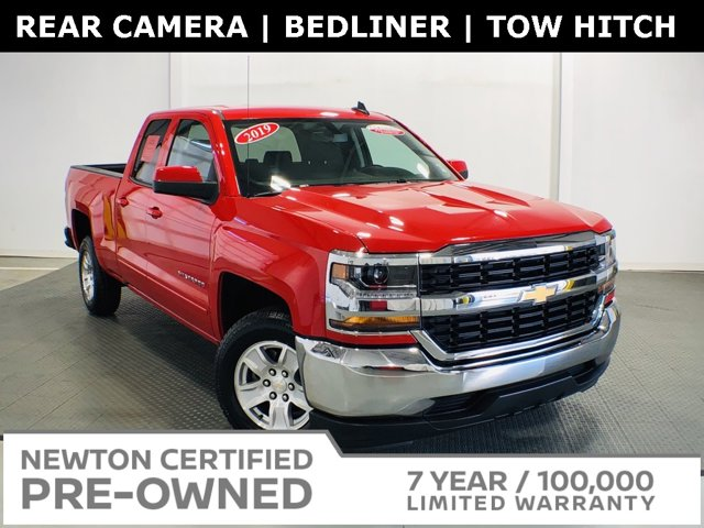 Used 2019 Chevrolet Silverado 1500 LD in Gallatin, TN