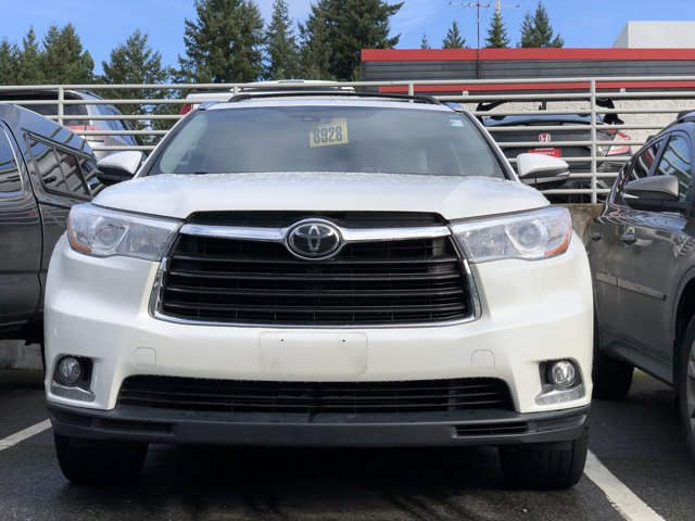 Used 2015 Toyota Highlander PLATINUM