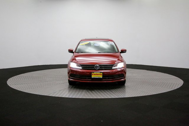 2017 Volkswagen Jetta for sale 122684 49