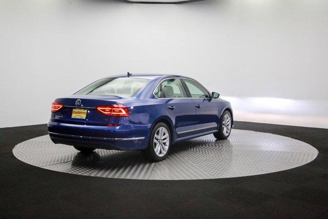 2016 Volkswagen Passat for sale 122208 36