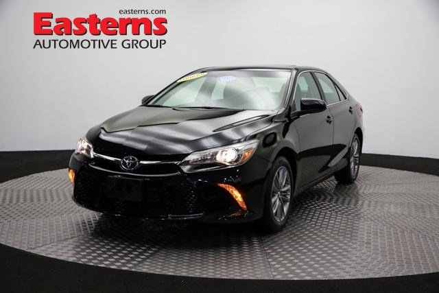 2017 Toyota Camry for sale 122799 0