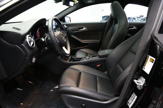 2016 Mercedes-Benz CLA-Class for sale 124009 12