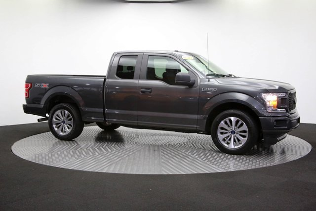 2018 Ford F-150 for sale 125729 42