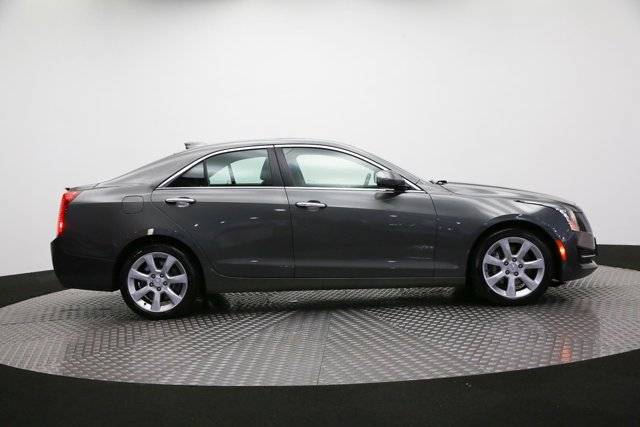 2016 Cadillac ATS for sale 123787 3