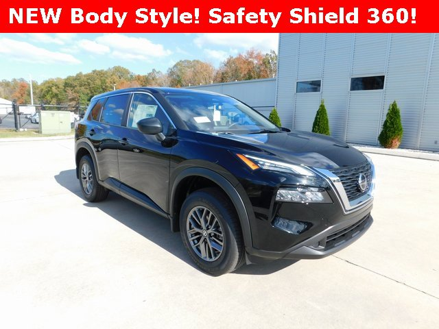 New 2021 Nissan Rogue in Manchester, TN