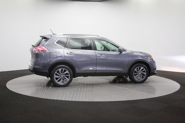 2016 Nissan Rogue for sale 121371 39