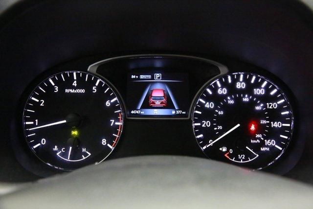 2018 Nissan Pathfinder for sale 120515 9