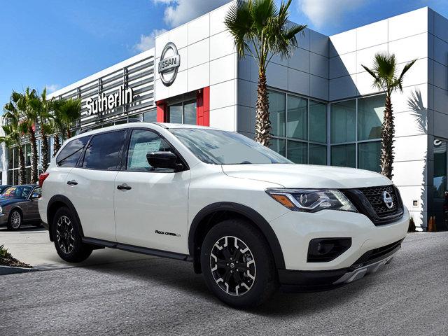 New 2020 Nissan Pathfinder in Orlando, FL