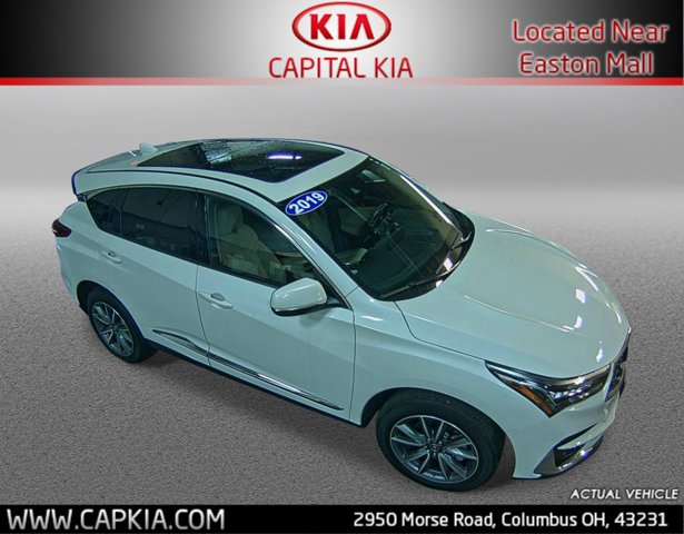 Used 2019 Acura RDX in Columbus, OH