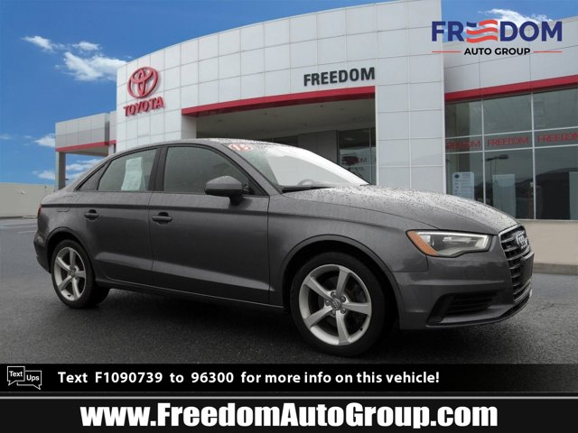 Used 2015 Audi A3 in , PA