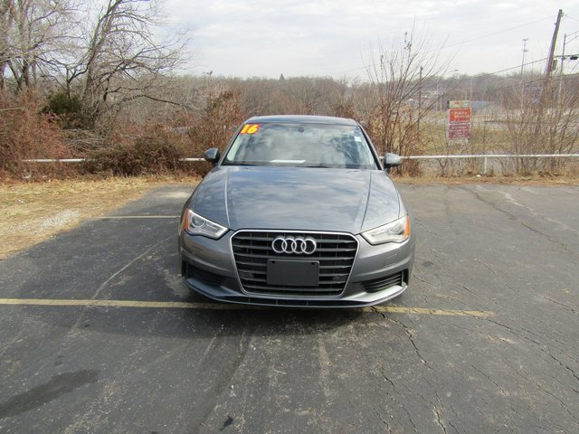 Used 2016 Audi A3 in Kansas City, KS