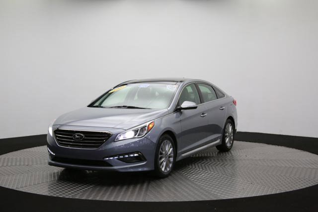 2015 Hyundai Sonata for sale 122585 31