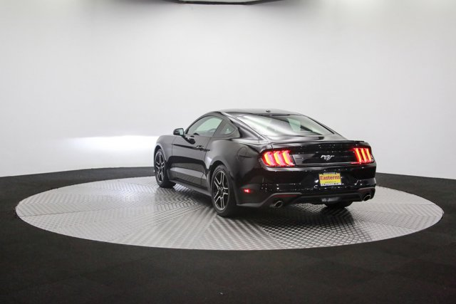 2019 Ford Mustang for sale 121842 59