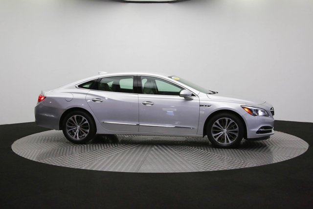 2017 Buick LaCrosse for sale 125259 41