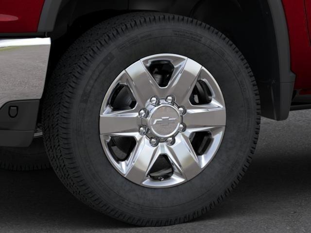 2020 Chevrolet Silverado 2500HD LTZ
