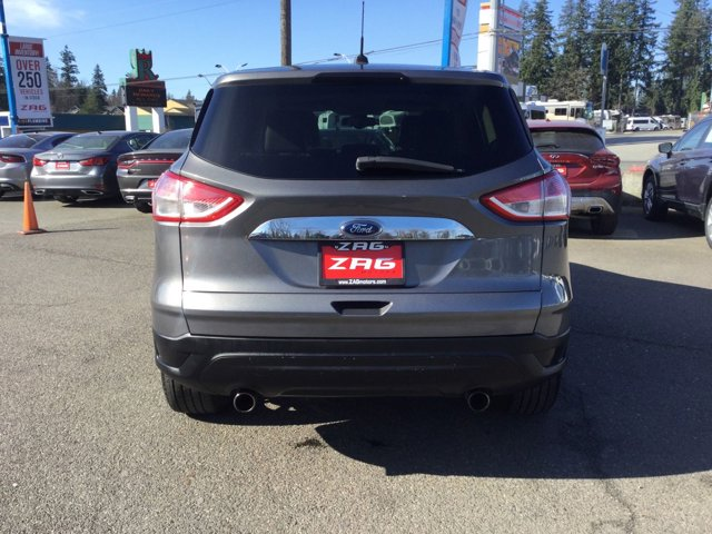Used 2013 Ford Escape 4WD 4dr SEL