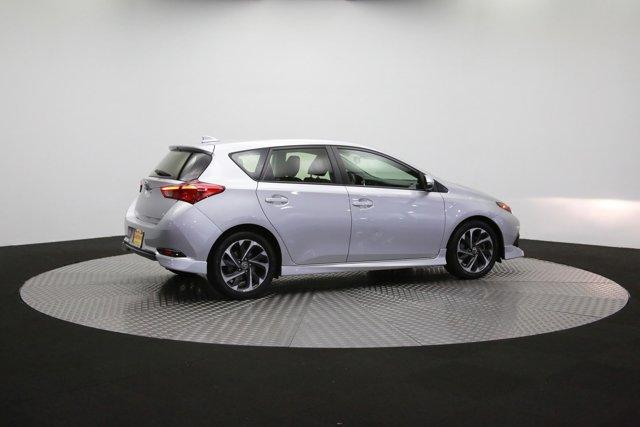 2017 Toyota Corolla iM for sale 123176 37